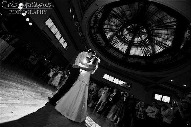 Harrogate Sun Pavilion Wedding Photography
