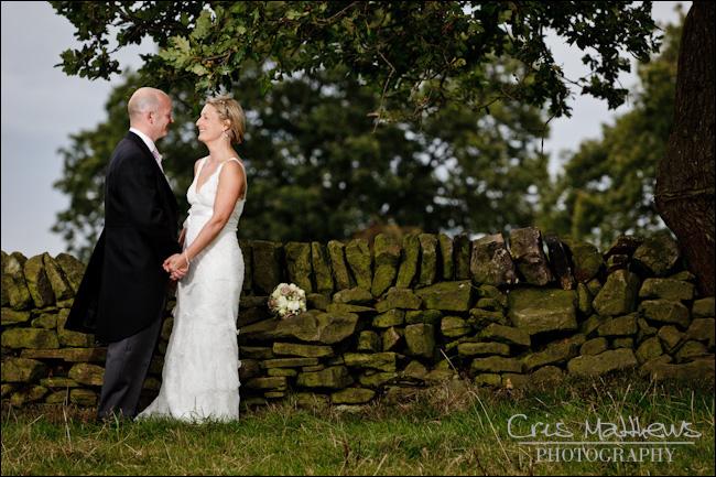 Nicky & Richard - Harrogate Wedding Photography