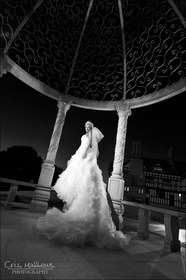 BIPP Contemporary Wedding Photography Merit Award Winner Cris Matthews