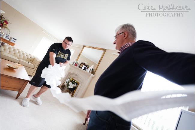 Nicola & Alex - Inglewood Manor Wedding Photography (15)