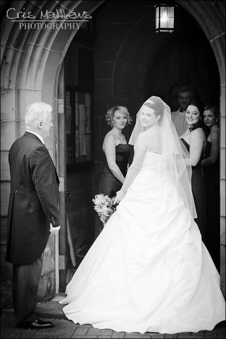 Nicola & Alex - Inglewood Manor Wedding Photography (12)