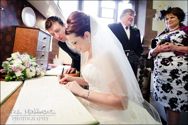 Nicola & Alex - Inglewood Manor Wedding Photography (11)