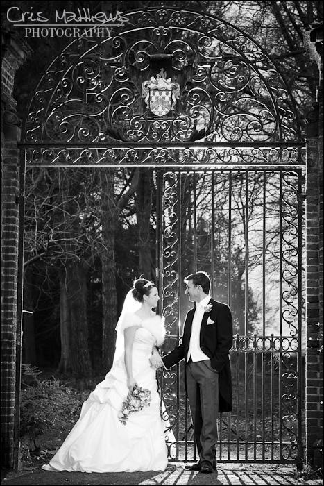 Nicola & Alex - Inglewood Manor Wedding Photography (3)