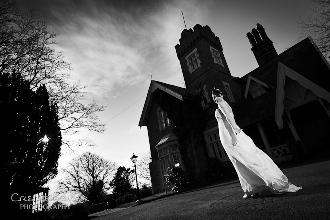 West Tower Wedding Photography (5)