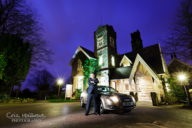 West Tower Wedding Photography (1)
