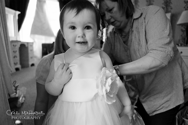 Bolton Abbey Priory Wedding Photography (23)