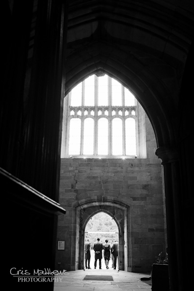Bolton Abbey Priory Wedding Photography (16)