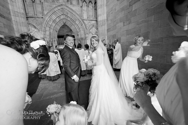 Bolton Abbey Priory Wedding Photography (14)