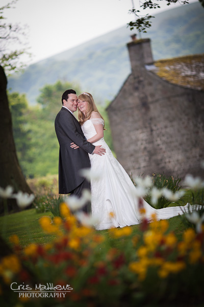 Bolton Abbey Priory Wedding Photography (5)
