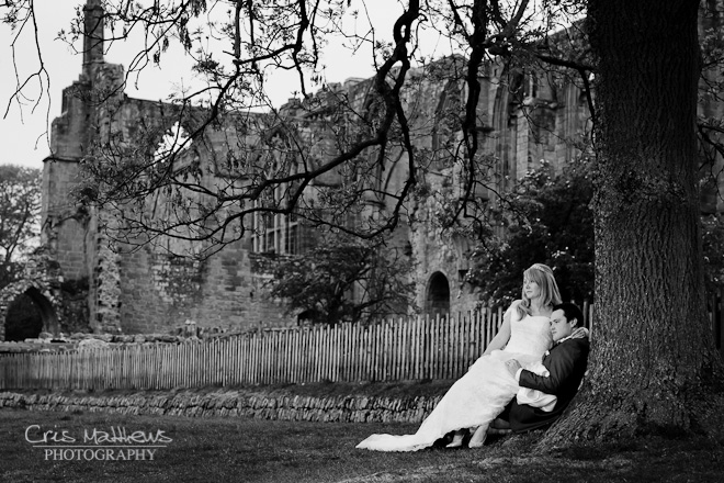 Bolton Abbey Priory Wedding Photography (4)