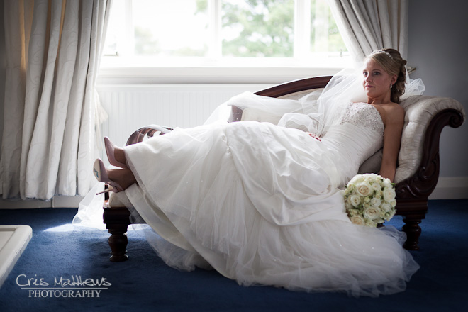Hoylake Marquee Wedding Photography (22)