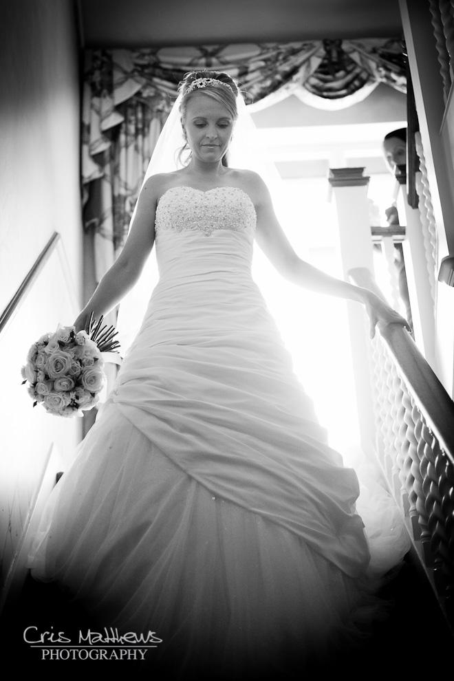 Hoylake Marquee Wedding Photography (16)
