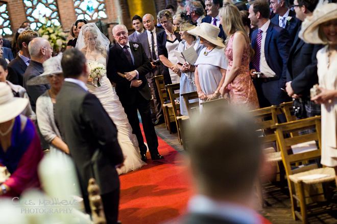 Hoylake Marquee Wedding Photography (14)