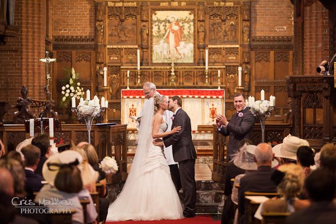 Hoylake Marquee Wedding Photography (11)