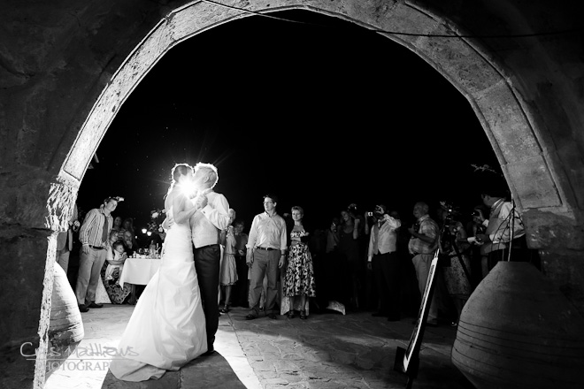 Bellapais Abbey Northern Cyprus Wedding Photography