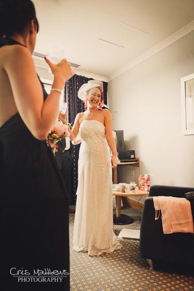 Rivington Hall Barn Wedding Photography (3)