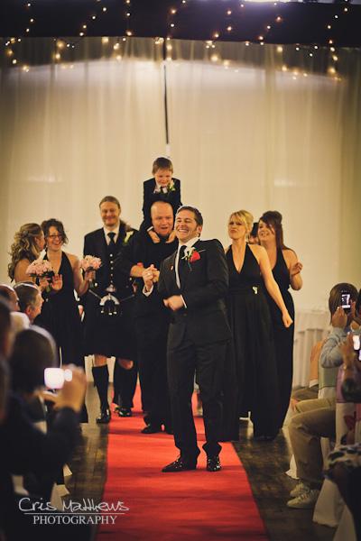 Rivington Hall Barn Wedding Photography (7)