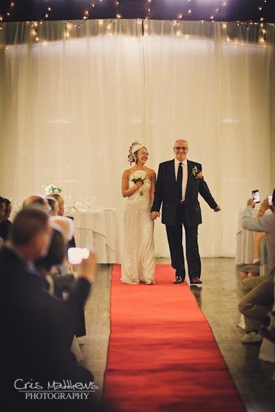 Rivington Hall Barn Wedding Photography (8)
