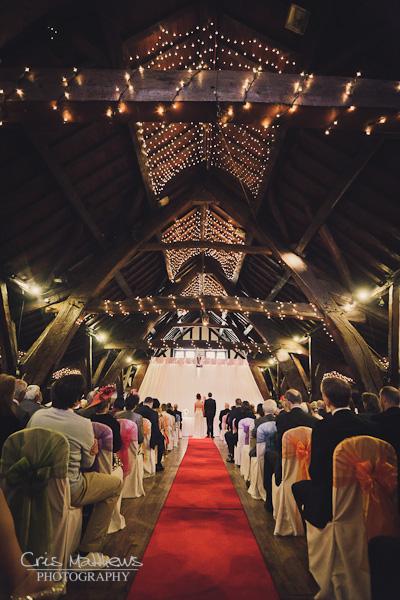 Rivington Hall Barn Wedding Photography (10)