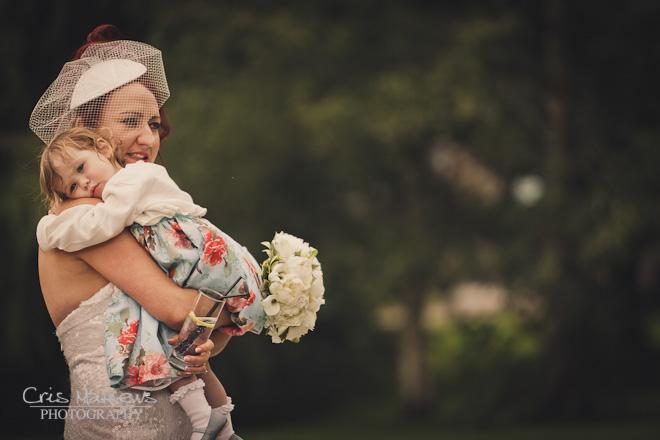 Rivington Hall Barn Wedding Photography (12)