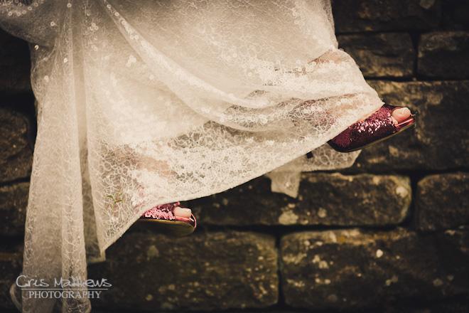 Rivington Hall Barn Wedding Photography (13)