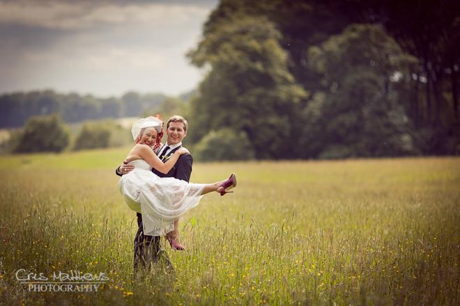 Rivington Hall Barn Wedding Photography (15)
