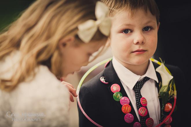 Rivington Hall Barn Wedding Photography (25)