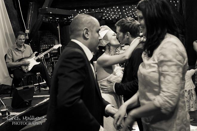 Rivington Hall Barn Wedding Photography (26)