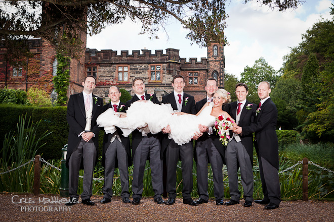 Hand Picked Hotels New Hall Wedding Photography (20)