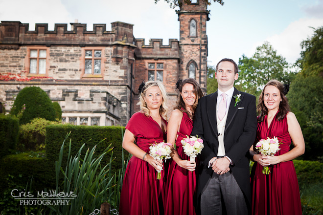 Hand Picked Hotels New Hall Wedding Photography (21)