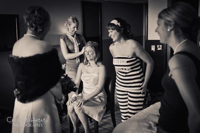 Meols Hall Barn Wedding Photography (7)