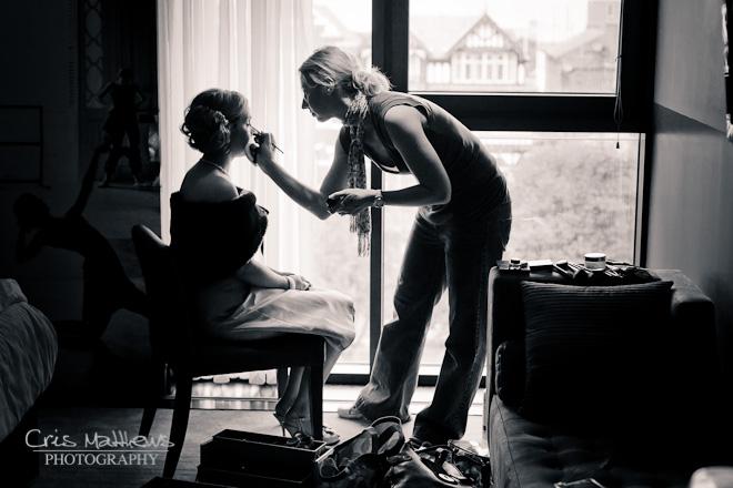 Meols Hall Barn Wedding Photography (8)