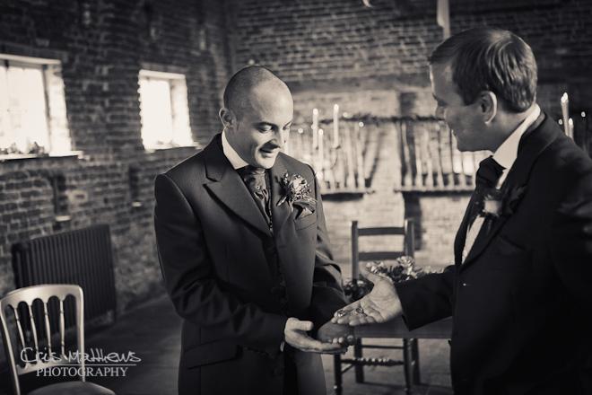 Meols Hall Barn Wedding Photography (10)