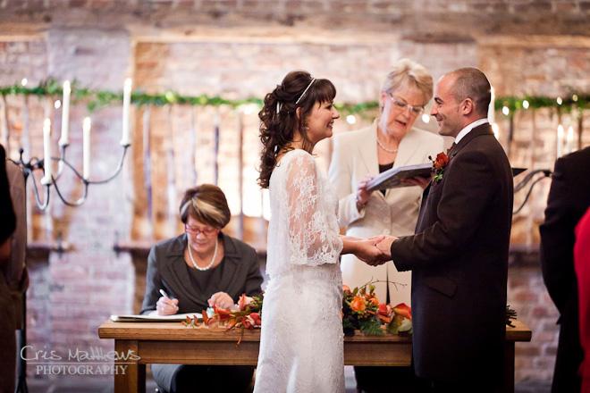 Meols Hall Barn Wedding Photography (14)
