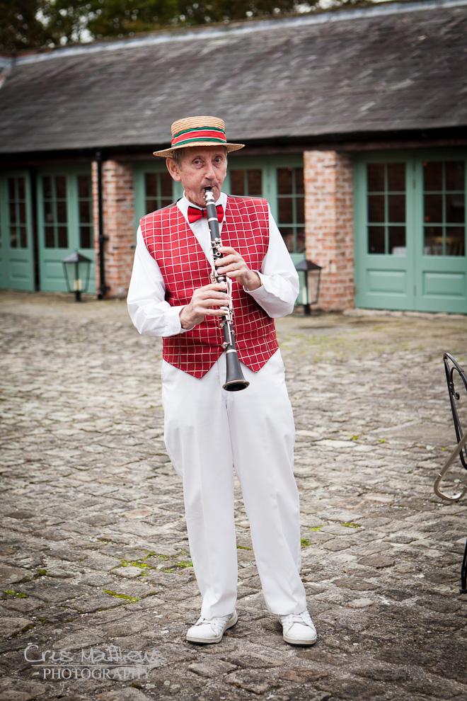 Meols Hall Barn Wedding Photography (15)
