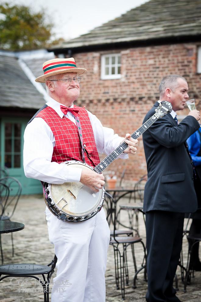Meols Hall Barn Wedding Photography (17)