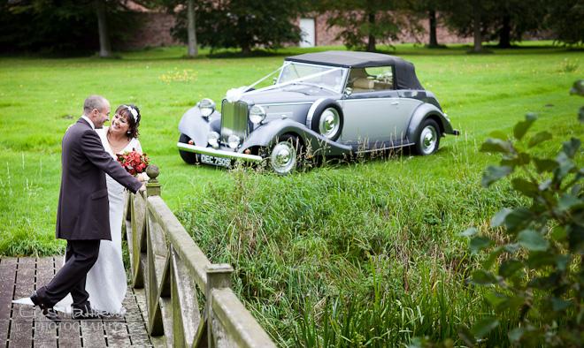 Meols Hall Barn Wedding Photography (23)