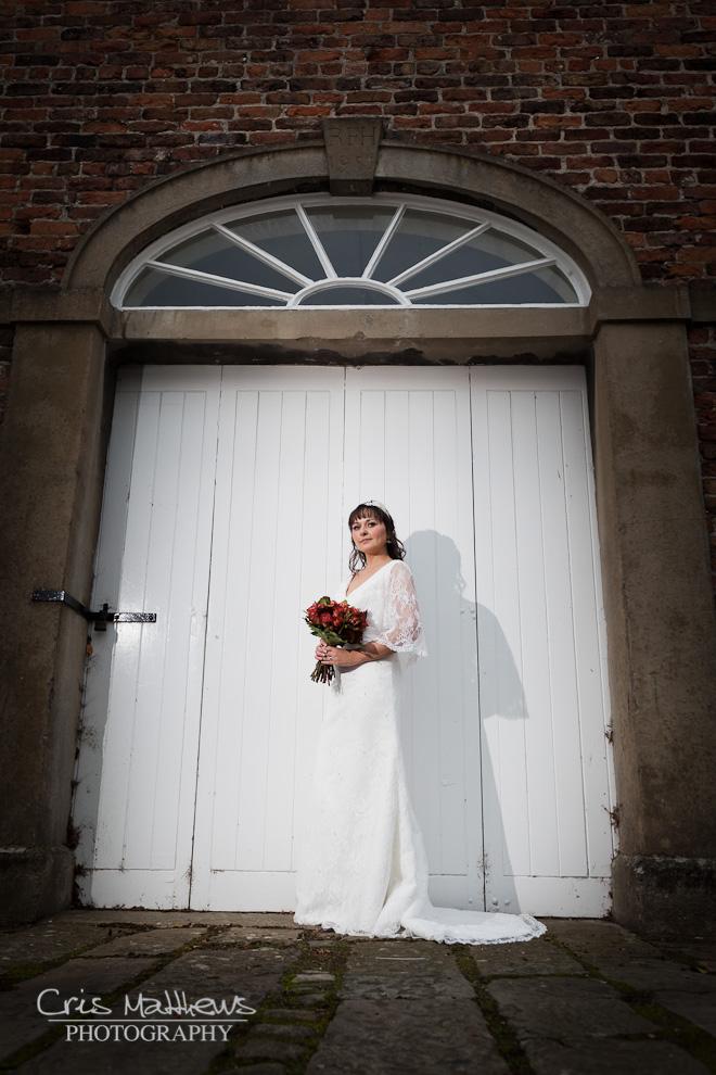 Meols Hall Barn Wedding Photography (24)
