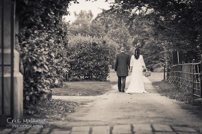 Meols Hall Barn Wedding Photography (25)
