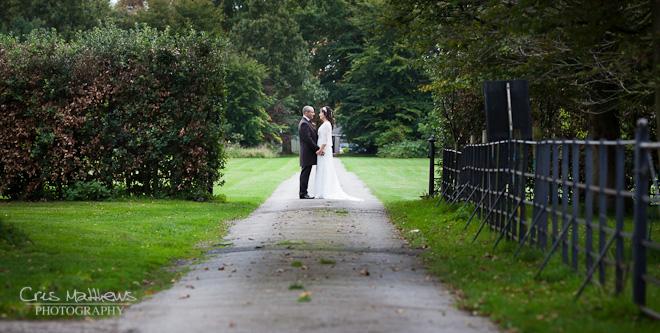 Meols Hall Barn Wedding Photography (26)