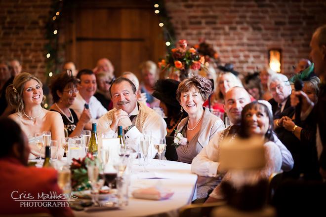 Meols Hall Barn Wedding Photography (30)
