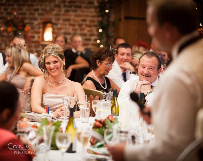 Meols Hall Barn Wedding Photography (32)