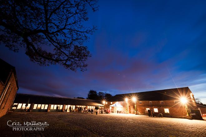 Meols Hall Barn Wedding Photography (33)