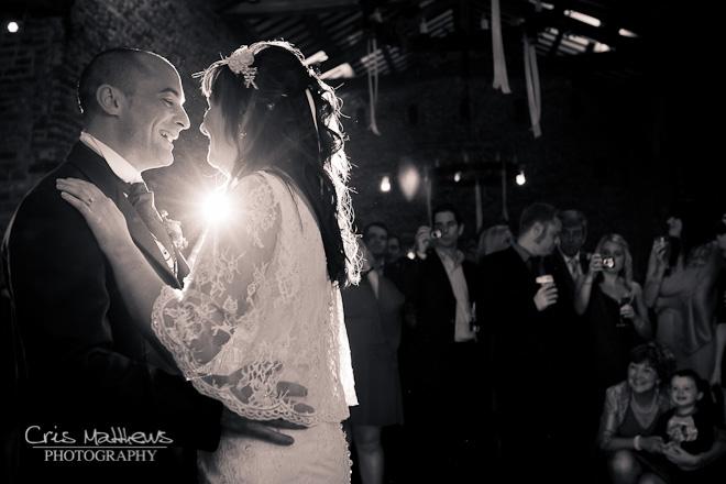 Meols Hall Barn Wedding Photography (34)