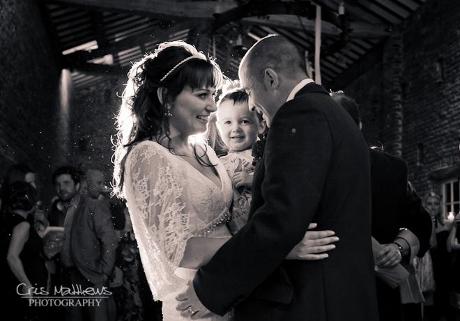 Meols Hall Barn Wedding Photography (35)