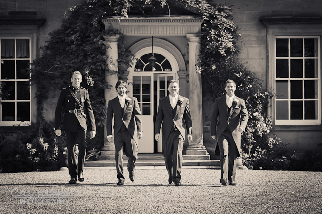 Middleton Lodge Wedding Photography (10)