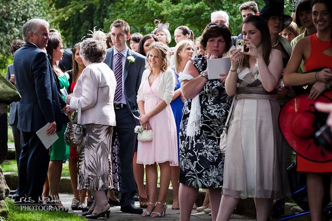 Middleton Lodge Wedding Photography (23)