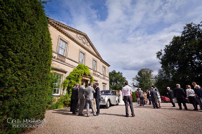 Middleton Lodge Wedding Photography (27)