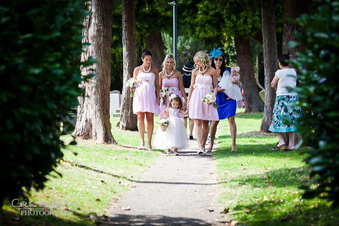 Brocket Hall Wedding Photography (9)