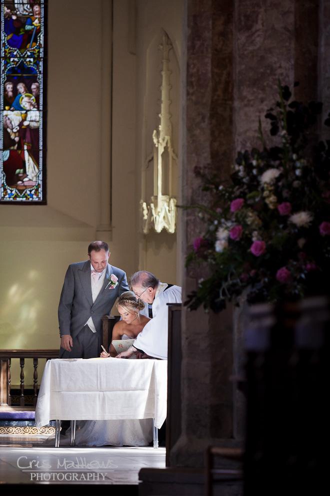 Brocket Hall Wedding Photography (15)